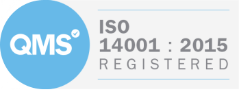 QMS ISO 14001 Certificate