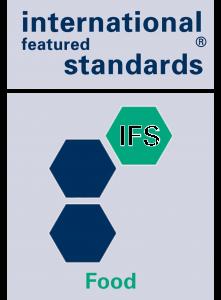 International Featured Standards IFS Food